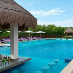 Paradisus Playa del Carmen La Perla - All-Inclusive Adult Only Resort
